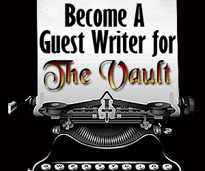 Write for The Vault