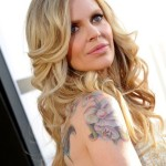 Kristin Bauer on aging in Hollywood, True Blood and onscreen nudity