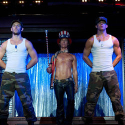 Prequel for Joe Manganiello's 'Magic Mike'?