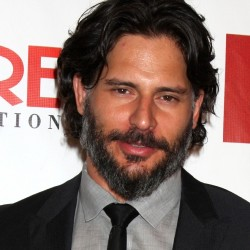 Joe Manganiello attends Empire Magazine Ipad Launch Party