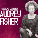 Kristin Bauer auctions off a phone call with True Blood's Costume Designer Audrey Fisher