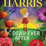 Charlaine Harris Final Sookie Stackhouse Book Cover Released