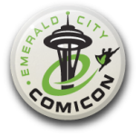 Video of Kristin Bauer Appearing on Emerald City Comic Con 2013