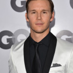 Ryan Kwanten Makes 2 True Blood Cast at GQ Man of the Year Party