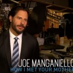 "Watch Joe Manganiello Talk ""How I Met Your Mother"" Launched His Career"