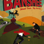 "Alan Ball's ""Banshee"" is renewed for a 3rd Season"