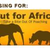 fundraiserOUTFORAFRICA