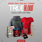 True Blood for the Holidays – Give a Gift with a Bite!