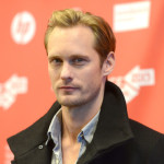 "Alexander Skarsgård Attends the Premiere of his new film, ""The East"" at Sundance"