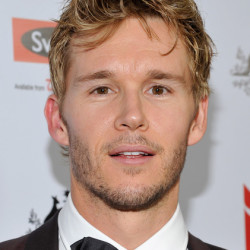 Ryan Kwanten attends the 2013 G'Day USA Los Angeles Black Tie Gala