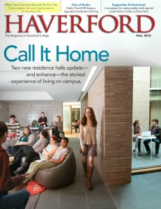 haverfordmagcover