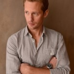 "Video Interview with Alexander Skarsgård and The Cast of ""The East"""