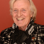 Rutger Hauer receives Dutch National Decoration