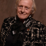 Rutger Hauer at the Sundance Film Festival