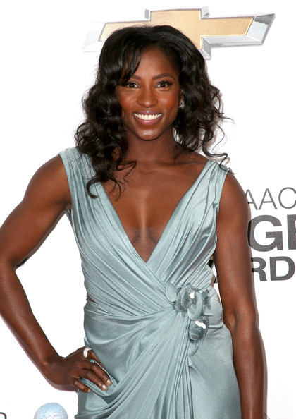 Rutina+Wesley+44th+NAACP+Image+Awards+Arrivals+gkDNX4XdmWnl