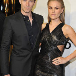 Anna Paquin and Stephen Moyer Go Back to Ringling to screen Free Ride
