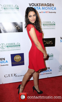 janina-gavankar-the-toscars-2013-held-at_3514805