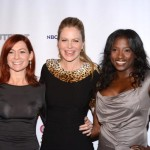 True Blood Ladies at OutFest Fusion LGBT People Of Color Film Festival