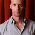 "Alexander Skarsgård on the Red Carpet at SXSW for ""The East"""