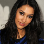 "Janina Gavankar at the premiere of ""Game Of Thrones"" Season 3"