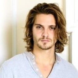 "Luke Grimes to play gay cop in ""Freehold"""