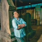 "Alexander Woo Says ""TV still feels like a writer's medium"""