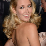 Anna Camp's says her craziest scene ever airs this week on True Blood