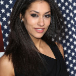 Video: Janina Gavankar at Indian Film Festival; what's Luna's future?