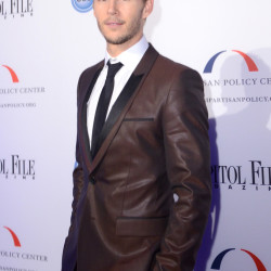 Ryan Kwanten at the White House Correspondents After Party