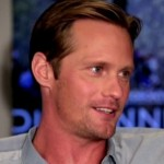 New Radio Interview with Alexander Skarsgård