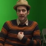 Denis O'Hare Helps Boy Scouts achieve their Cinematography Merit Badge