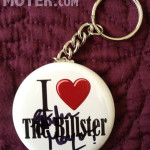 Support kids theatre and place your bid on keychain signed by Stephen Moyer