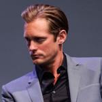 "Alexander Skarsgård Attends Premiere of ""Disconnect"" in New York"