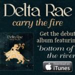 True Blood Trailer features Delta Rae's Music