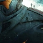 "Trailer for new Robert Kazinsky film ""Pacific Rim"""