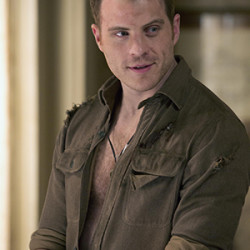 Rob Kazinsky opens up about his True Blood character