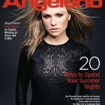 Anna Paquin in Steaming Hot in Modern Luxury Angeleno Magazine