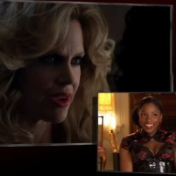 True Blood Season 5: Vamp Girl Fights
