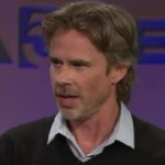Video: Sam Trammell interviewed on KTLA