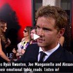 Video: True Blood Cast Talk Death of Major Character