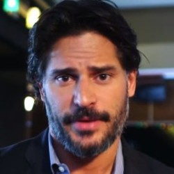 Joe Manganiello's Guide to pronouncing f**cked up celebrity names