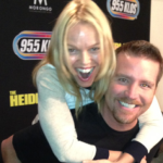 Lauren Bowles talks to KLOS Los Angeles about True Blood