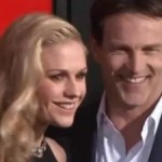 True Blood Season 6 Red Carpet with Stephen Moyer and Anna Paquin