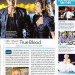 Ouch Again! True Blood Season 6 review by People Magazine