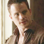 "Rob Kazinsky injects ""testerone"" into the Faery world of True Blood"