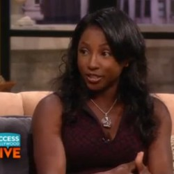 Rutina Wesley Talks True Blood on Access Hollywood