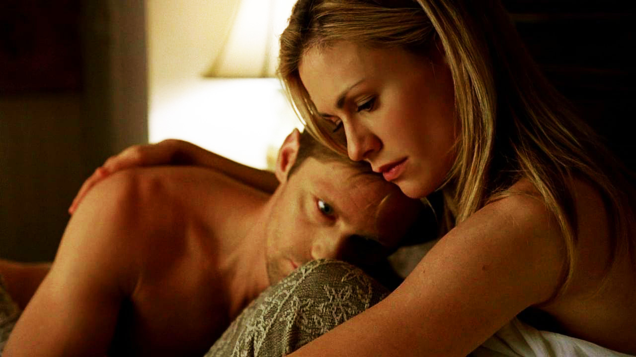 sookie and eric relationship true blood