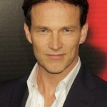 Stephen Moyer Enjoyed Directing His Fellow Actors Naked