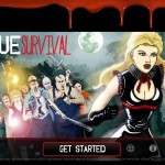 Play the True Blood Survival Game