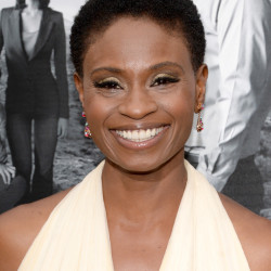 "Adina Porter gets role in ""Underground"""